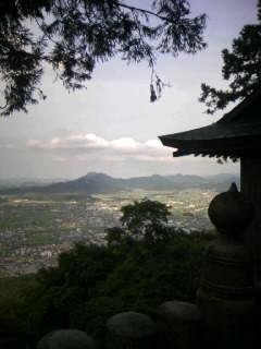 [携帯]金比羅神社・奥社